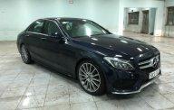 Đại lý chính hãng cần bán Mercedes C300 AMG đăng ký 2018 giá 1 tỷ 868 tr tại Tp.HCM