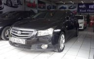 Bán Daewoo Lacetti CDX năm sản xuất 2010, màu đen, nhập khẩu giá 335 triệu tại Hà Nội