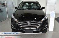 Cần bán xe Hyundai Tucson, sản xuất năm 2018, màu đen giá 882 triệu tại Hà Nội