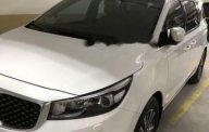 Bán Kia Sedona 2018, màu trắng, xe nhập như mới giá 1 tỷ 170 tr tại Tp.HCM