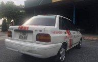 Bán Kia Pride đời 2000, màu trắng, sơn đẹp, nội thất đẹp giá 12 triệu tại Thái Bình
