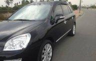 Bán Kia Carens năm sản xuất 2011, màu đen  giá 350 triệu tại Hà Nội