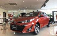 Bán Toyota Yaris 1.5G CVT 2018, nhập khẩu nguyên chiếc, giá 650tr, giao xe sớm 0986924166 giá 650 triệu tại Hà Nội