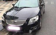 Bán Toyota Camry 2.4G đời 2007, màu đen   giá 515 triệu tại BR-Vũng Tàu