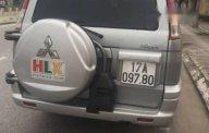 Cần bán Mitsubishi Jolie MT sản xuất 2005, màu bạc, 165 triệu giá 165 triệu tại Thái Bình