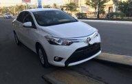 Bán ô tô Toyota Vios đời 2018, màu trắng, 660tr giá 660 triệu tại Ninh Thuận