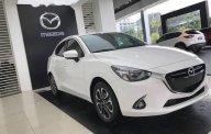 Cần bán Mazda 2 năm 2018, màu trắng giá cạnh tranh giá 530 triệu tại Hà Nội
