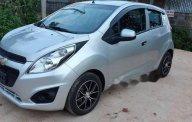 Cần bán gấp Chevrolet Spark 2017, màu bạc, máy gầm 7 màu giá 255 triệu tại Đắk Lắk