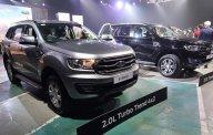 Bán ô tô Ford Everest Trend 2.0L MT 4x2 năm sản xuất 2018, nhập khẩu giá 850 triệu tại Hà Nội