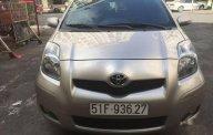 Bán Toyota Yaris 1.3,đời 2009, xe nhập Nhật giá 375 triệu tại Tp.HCM