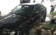 Cần bán xe BMW 3 Series 2004, màu đen, xe gia đình giá 250 triệu tại Hà Nội