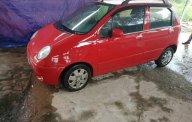 Bán xe Matiz sản xuất 2003, bản đủ SE, tư nhân Hà Nội, vừa đăng kiểm tuần trước giá 58 triệu tại Bắc Giang