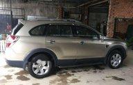 Bán Chevrolet Captiva sản xuất năm 2008, giá chỉ 280 triệu giá 280 triệu tại Đồng Nai