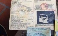 Cần bán xe Suzuki Super Carry Van MT năm 2004, màu trắng, 7 chỗ không niên hạn giá 83 triệu tại Hà Nội