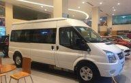 Ford Transit SVP 2018, màu trắng, hỗ trợ trả góp LH 0978212288 giá 785 triệu tại Hà Nội