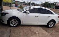 Cần bán xe Chevrolet Cruze năm 2015, màu trắng  giá 400 triệu tại Bình Dương