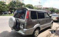 Bán xe Mitsubishi Jolie sản xuất 2003, màu xám giá cạnh tranh giá 136 triệu tại Hà Nội