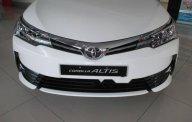 Bán ô tô Toyota Corolla altis sản xuất năm 2018, màu trắng, 678 triệu giá 678 triệu tại Tp.HCM