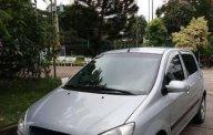 Bán xe Hyundai Getz sản xuất 2011, màu bạc, nhập khẩu nguyên chiếc chính chủ giá 223 triệu tại Tp.HCM