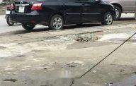 Gia đình bán xe Toyota Vios năm sản xuất 2010, màu đen giá 220 triệu tại Hà Nội