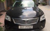 Bán Toyota Camry 2.0 AT năm 2009, màu đen, nhập khẩu   giá 600 triệu tại Hà Nội