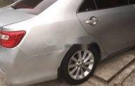 Bán ô tô Toyota Camry 2.5G sản xuất năm 2013, màu bạc, giá 820tr giá 820 triệu tại Tp.HCM
