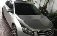 Bán Daewoo Lacetti 2010, màu bạc, nhập khẩu nguyên chiếc   giá 290 triệu tại Kon Tum
