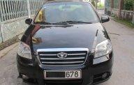 Cần bán lại xe Daewoo Gentra sản xuất 2011, màu đen xe gia đình, giá chỉ 178 triệu giá 178 triệu tại Ninh Bình