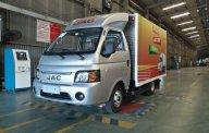 Cần bán xe tải Jac 1T25 phiên bản Hyundai mới nhất, trả góp 90% giá 295 triệu tại Đồng Nai
