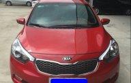 Bán ô tô Kia K3 2.0AT năm 2013, màu đỏ giá 528 triệu tại Tp.HCM