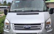 Bán Ford Transit năm 2014, màu bạc giá cạnh tranh giá 520 triệu tại Đắk Lắk