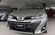 Xe Mới Toyota Vios 1.5G AT 2018 giá 606 triệu tại Cả nước