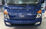 Hyundai Porter H150 Thùng lửng, đông lạnh, mui phủ bạt, kín inox giá 390 triệu tại Cả nước