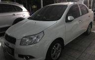 Chính chủ bán Chevrolet Aveo sản xuất năm 2016, màu trắng giá 360 triệu tại Tp.HCM