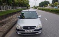 Bán xe Hyundai Getz đời 2009, màu bạc, nhập khẩu nguyên chiếc, giá 155triệu giá 155 triệu tại Hải Dương
