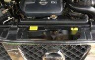 Bán ô tô Nissan Navara sản xuất 2011, màu xám chính chủ, giá 365tr giá 365 triệu tại Lâm Đồng
