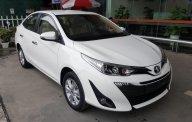 Bán Toyota Vios 2019 đủ màu giao xe ngay, hỗ trợ vay trả góp 85%, liên hệ 0947476333 giá 606 triệu tại Hà Nội