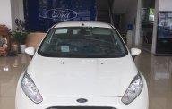 Ford Nam Định bán xe Ford Fiesta 2018, màu trắng, giao xe ngay 094.697.4404 giá 490 triệu tại Nam Định
