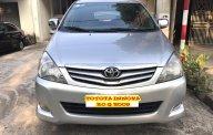 Cần bán Toyota Innova G 2009, màu bạc, 450 triệu giá 450 triệu tại Hà Nội