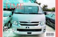 Bán Toyota Hiace 2018 ☎️ Mr Quốc - 0906.799.977 🔥 Đặt biệt: Xem ngay 8 ưu đãi - Giao xe ngay - Đủ màu giá 999 triệu tại Tp.HCM