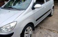 Bán Hyundai Getz sản xuất năm 2010, màu bạc  giá 200 triệu tại Vĩnh Phúc
