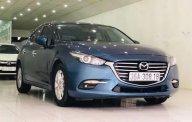 Bán xe Mazda 3 năm sản xuất 2018, màu xanh lam giá 720 triệu tại Hà Nội