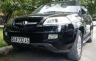 Bán Acura MDX MDX 2008, màu đen  giá 550 triệu tại Tp.HCM