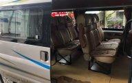 Cần bán xe Ford Transit 2016, màu bạc, 16 chỗ giá 665 triệu tại Cần Thơ