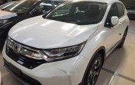 Cần bán Honda CR V E năm sản xuất 2018, nhập khẩu nguyên chiếc giá 1 tỷ 83 tr tại Tp.HCM