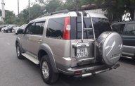Bán ô tô Ford Everest 2.5 MT năm 2008   giá 393 triệu tại Hà Nội