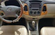 Chính chủ bán Toyota Innova G năm 2009, màu bạc giá 425 triệu tại Tp.HCM