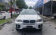 Bán BMW X6 3.0 Xdiver35 model 2009, màu trắng giá 800 triệu tại Hà Nội
