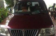 Bán xe Mitsubishi Jolie đời 2002, màu đỏ, giá chỉ 140 triệu giá 140 triệu tại Tp.HCM
