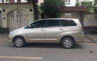 Bán Toyota Innova 2.0 G 2011 đăng ký tên tôi giá 395 triệu tại Hà Nội
